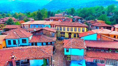 24 Eylül 2021 Bursa, Cumalıkızık, Eskişehir, Odunpazarı, Sazova… resmi
